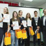 80 ученици от страната създават нови бизнес модели