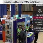 Виртуален ден на отворените врати в Шефилдския университет