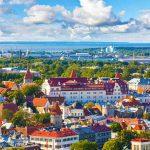"""Защо наричат Естония """"Е-стония"""""""