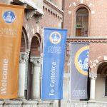 Бизнес и международни отношения на английски език в Италия