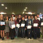 Талантът на учениците от СМГ е оценен с отличия