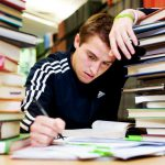 Как да се мотивираш, когато много не ти се учи