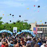 Почетен гост на дипломирането на 23-я випуск на Американския университет в България ще бъде бившият посланик на САЩ Джон Байърли