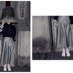 """Модно ревю """"VERSUS – контрастът като понятие в модата"""""""