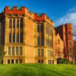 University of Sheffield се изкачва в класацията QS World University Rankings Top 100