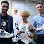 Александър Михайлов от betahaus e победителят в Next Generation 2017