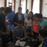 Български ученици вече притежават сертификати на Blockchain