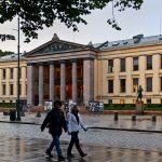 """Стипендии за """"Международно лятно училище"""" в университета в Осло"""