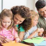 Според Харвард: Родителите, които правят тези 5 неща, отглеждат успешни деца
