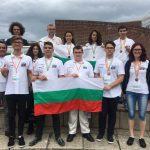 8 медала на международно по лингвистика, България в топ 3 по медали