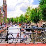 Обучение за магистърска степен в Холандия