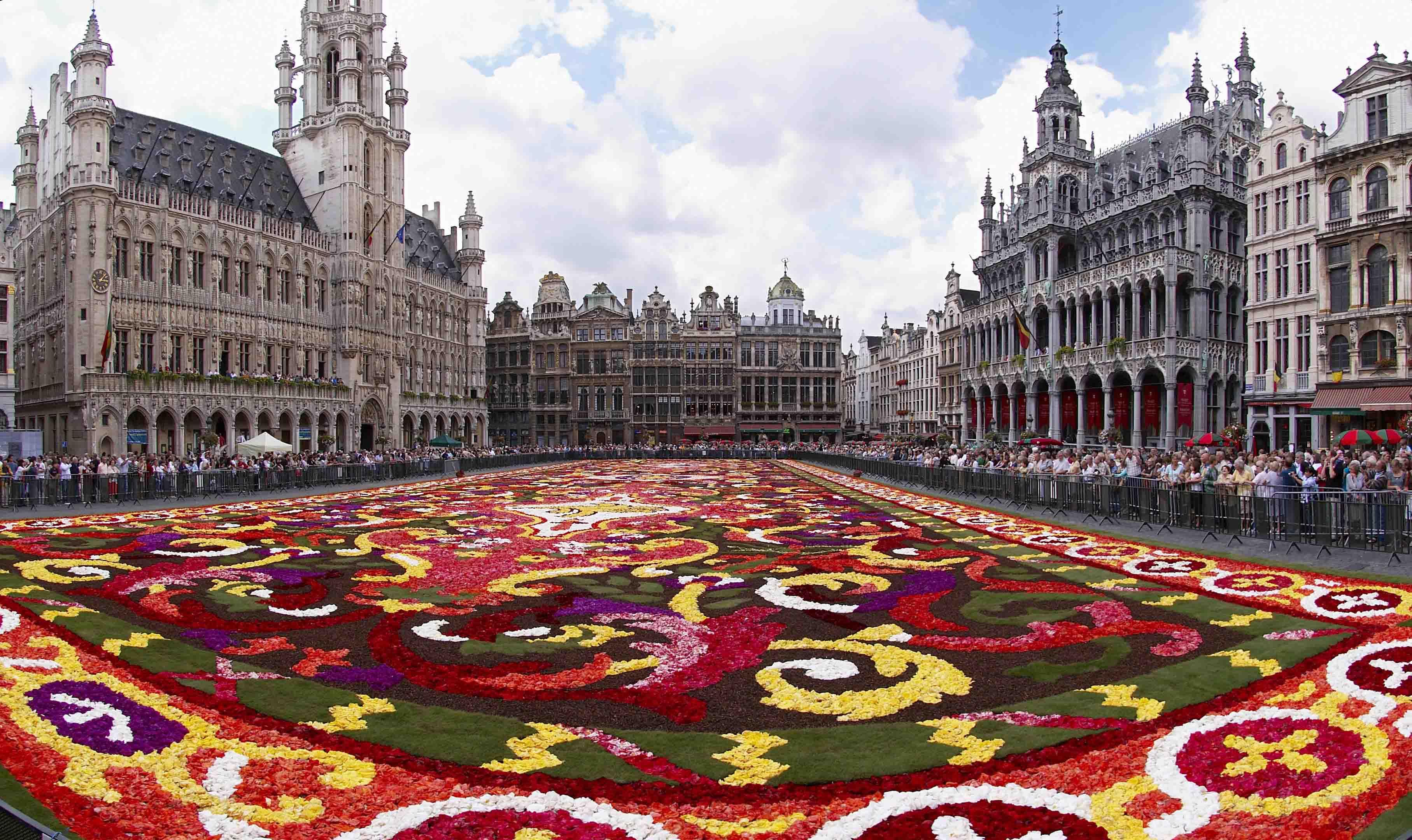 Защо да учим в Белгия? - Study Abroad