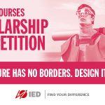 IED предлага 74 стипендии за магистратури