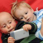 Развитието на мозъците на децата отива в погрешна посока