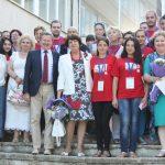 Варненският свободен университет отново е домакин на най-популярния форум за млади русисти в Европа