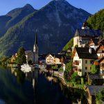 Австрия традиционно държи добро ниво