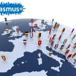 """Между 1 500 и 2 хил. български студенти годишно се включват в """"Еразъм+"""""""