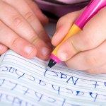Детето ви има затруднения с четенето и писането? Може би има дислексия!