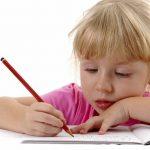 Важно ли е децата да могат да пишат и смятат преди 1-ви клас?
