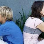 Родителите на неуспешните деца имат нещо общо помежду си