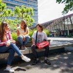 Най-добрият многопрофилен университет в Холандия с презентация в София