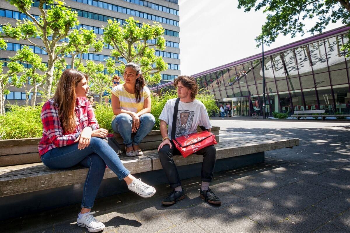Резултат с изображение за холандия университети