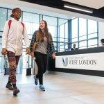 University of West London – най-добрият съвременен университет в Лондон според класацията на Guardian 2018