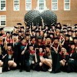 Middlesex University London – най-модерният университет в Англия