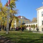 25 университета посетиха Американския колеж в понеделник