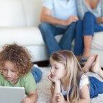 Детето – малкият психотерапевт вкъщи