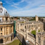 Най-добрите университети в света за 2018 г.