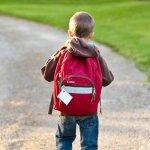 Ученическите раници – колко трябва да тежат?