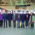 Три бронзови медала спечелиха учениците ни на олимпиада по астрономия в Китай