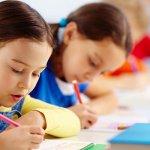 Как детето да развие умения за добър успех в училище?