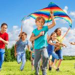 Защо за децата е по-важно да играят?