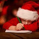Дете към Дядо Коледа: Не знаеш какви проблеми имам
