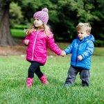 Изследване твърди, че второто дете е по-непослушно