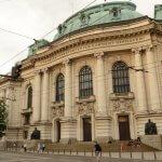 За втора поредна година Алма матер получи награда за най-добър университет в България