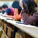 От догодина за вход в гимназия ще важат оценките от цялата прогимназия