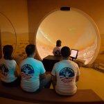"""""""Следваща цел: Марс"""" дава стипендия на следващия български космонавт"""