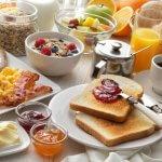 Какво закусват успешните хора?
