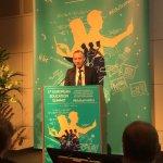 Министър Вълчев: С увеличаването на инвестициите в образованието градим по-иновативна Европа