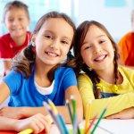 Мястото училище – място за изкарване на оценки