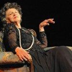 Стоянка Мутвафова на 96 – едно столетие на сцената!