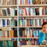 Как да се справим с библиотеката?
