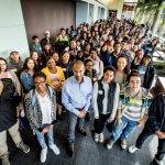Българските студенти в България и чужбина