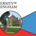 University of Birmingham представя магистърските си програми в София