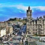Българските студенти замениха специалността Икономика с точни науки в Шотландия
