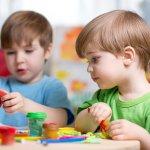 5 ползи от детската градина
