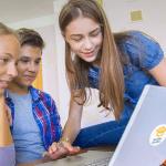 Отваря врати първата частна гимназия за дигитални умения